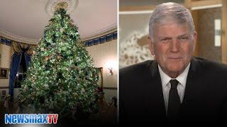 Commence Operation Christmas | Franklin Graham