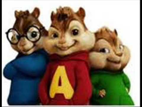 Alvin And The Chipmunks - Crazy Bitch