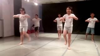 雲門律12:印地安祈雨舞(美國)