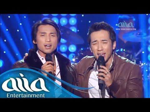 Một Mai Giã Từ Vũ Khí - Đan Nguyên & Quốc Khanh (Liveshow Tình Như Mây Khói)