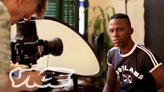 Serrano Shoots Cuba (Part 2)