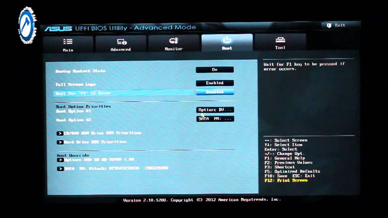 ASUS ET2400EGT BIOS 0801 DRIVER WINDOWS XP