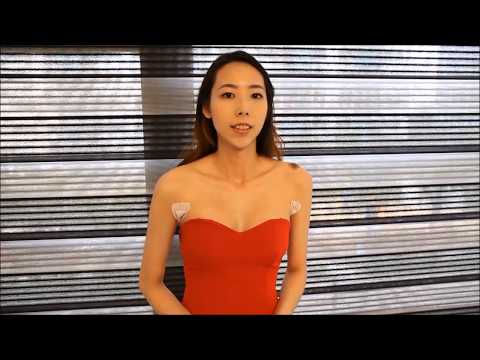 Yemin's Beautiful Breast Implants at Dodream Plastic Surgery