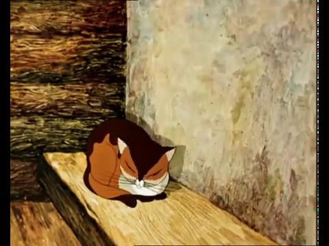 Мультфильм Серебряное копытце Союзмультфильм, 1977 г