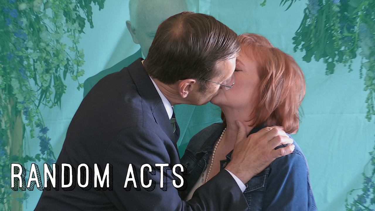romantic acts of love