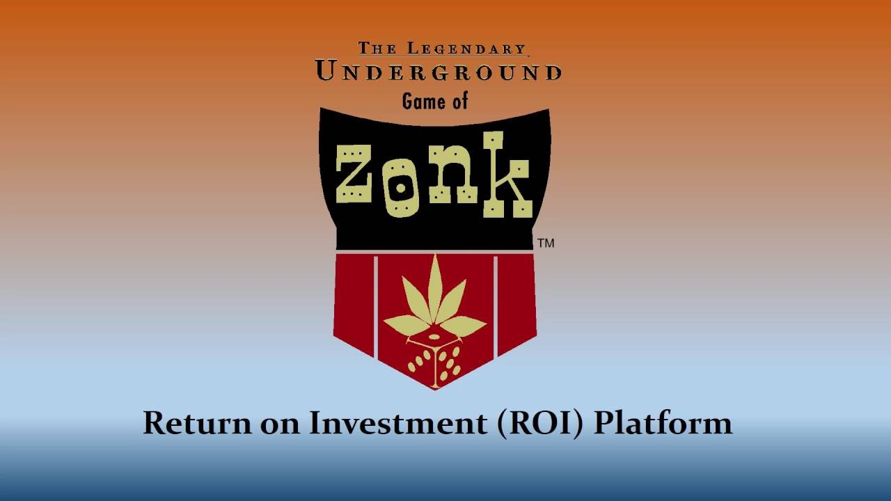 The Legendary Underground Game of Zonk - YouTube