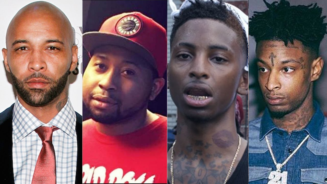 Funny Mike 22 Savage – HD Wallpapers