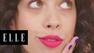 Beauty Editors Test Pat McGrath's New Matte Lipsticks | ELLE