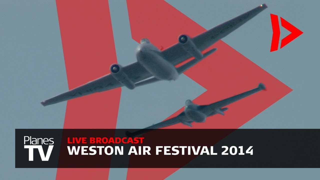 Weston Air Festival 2014 Livestream [REPLAY] - YouTubeHurricane Sally 2014