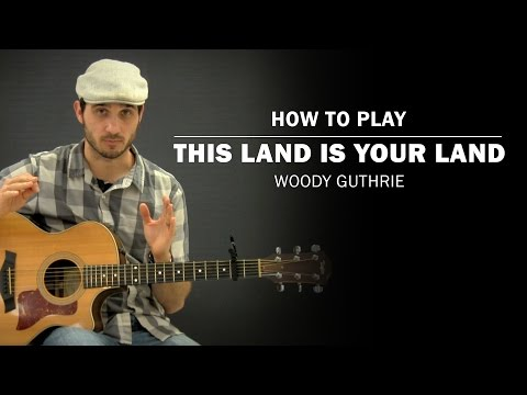 9.1 MB) This Land Is Your Chords - Free Download MP3