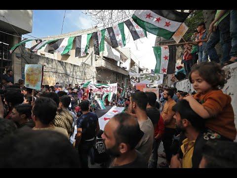 أهالي إدلب متوجسون من إمكانية عودة داعش  - نشر قبل 2 ساعة