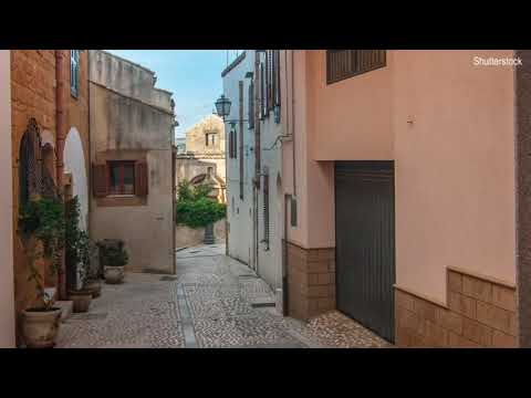 Sambuca, Italy homes for sale for a dollar