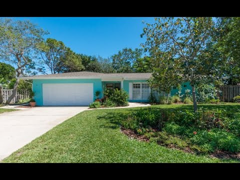 4 Oliphant Circle | Virtual Tour | Home For Sale | Indialantic, FL 32903