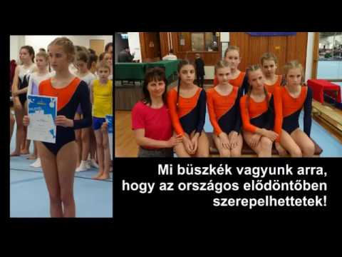 Diákolimpia  Torna Orsz. Elődöntő 2017