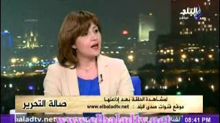 مريم ميلاد : اسرائيل تهدى الجنسية !
