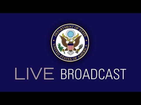 Secretary Pompeo Remarks To The Media - 10:00 AM