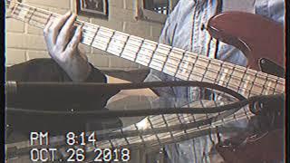 Moonlight Densetsu「ムーンライト伝説」- Sailor Moon (美少女戦士セーラームーン) OP ベース Bass