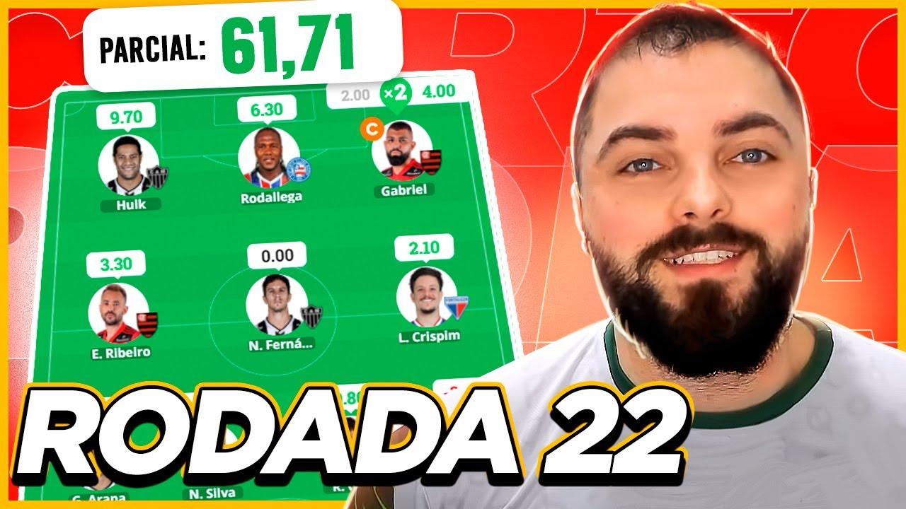 Download DICAS #22 RODADA | CARTOLA FC 2021 | KLOBISTA!?