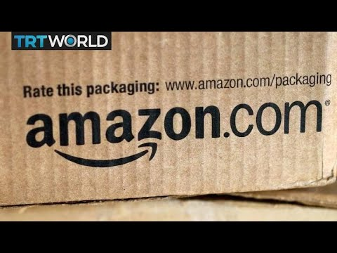 American cities compete for Amazon's new HQ | Money Talks