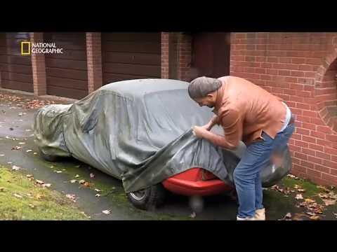 I maghi del garage - Una Spider per la pensione