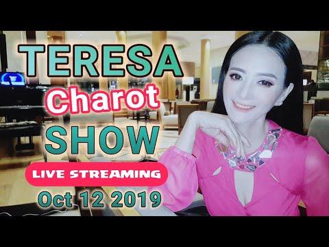 Teresa Show Oct 12 Part 2