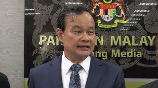 Speaker should file defamation suit instead, say Opposition MPs