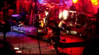 Stevie Wonder with Prince - Superstition @ Madsion Square Garden  11-17-2007