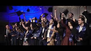 EBS Paris | Remise des diplômes Promo 2017