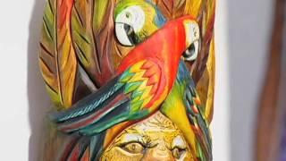 Semana Presidencial: María Clemencia de Santos inauguró nuevo almacén de Artesanías de Colombia