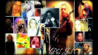 Watch Phil Joel No Longer video