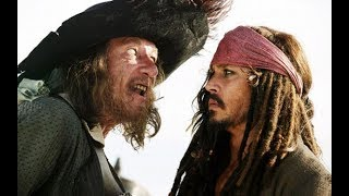 Пираты Карибского моря 5: Мертвецы не рассказывают сказки - Русский Трейлер