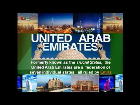 United Arab Emirates (UAE) Tourism | Best Place to Visit