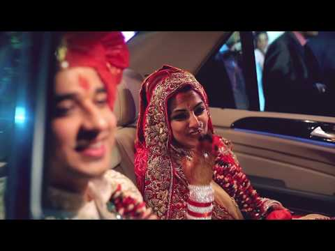Auromira Weddings Video | Wedding Videos | Indian Weddings | Wedding Videography