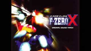 F-Zero X - Big Blue Theme