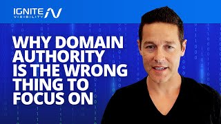 Don't Focus On Domain Authority For SEO Links (Focus On This)