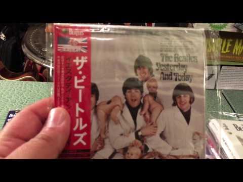 My Beatles Collection CDs & Vinyl