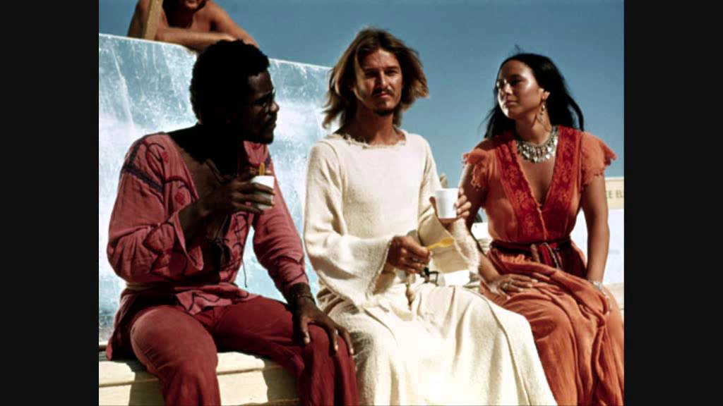 an analysis of the movie jesus christ superstar Question: is the rock opera jesus christ superstar biblical answer: the rock opera jesus christ superstar by andrew lloyd webber and tim rice and the movie of the same name, directed by.