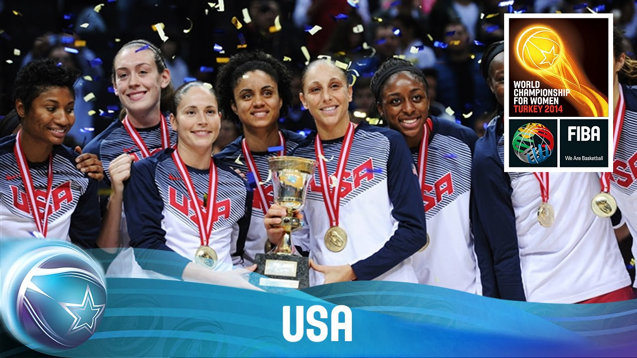 USA - Team Highlights