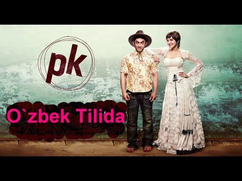 PK Hind Film O`zbek Tilida