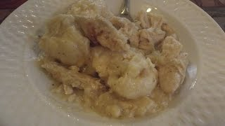 How to Make Granny&#39s Chicken and Dumplings - Heirloom Recipe - The Hillbilly Kitchen