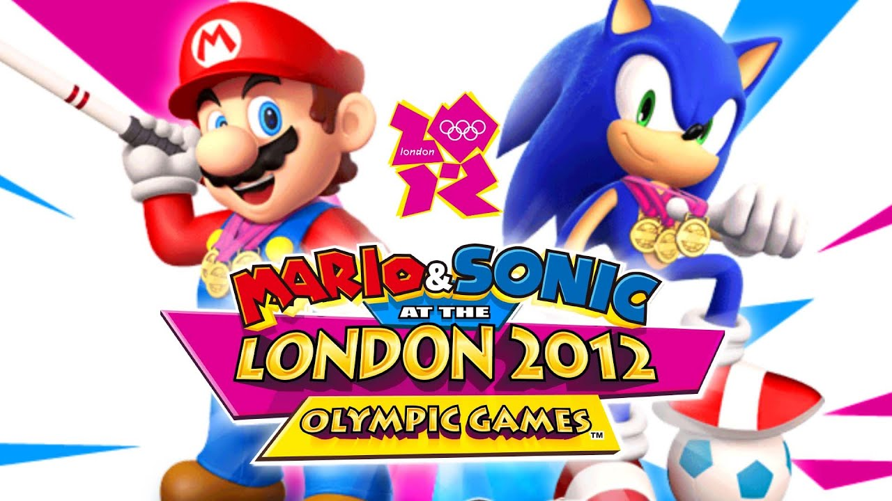 Mario sonic at the london 2012 olympic games 3ds all events youtube