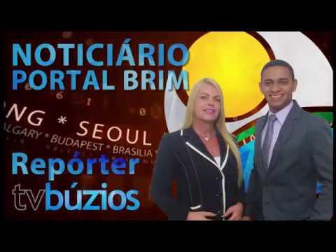 Repórter Tv Búzios - 141ª Edição