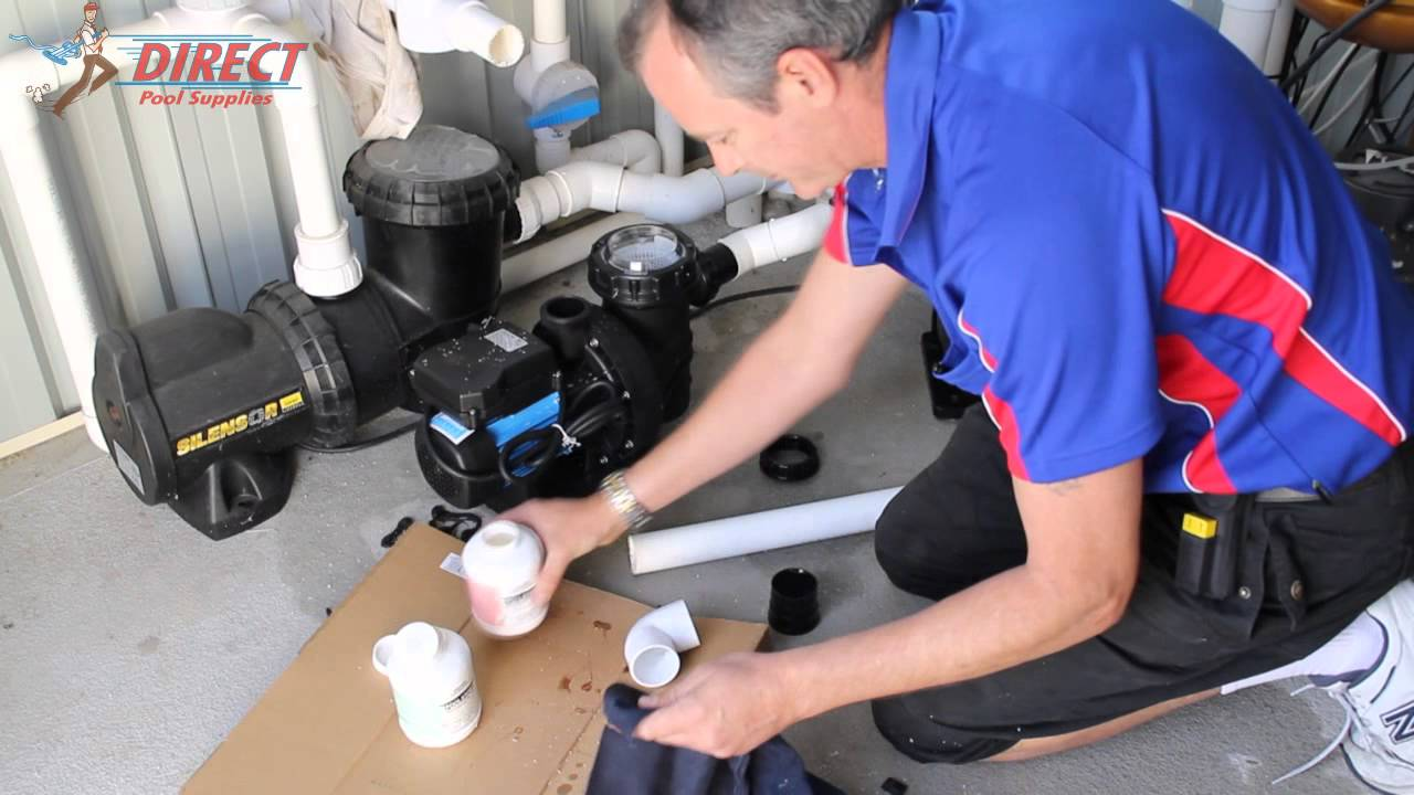 Diy Pool Pump Installation Video Direct Pool Supplies