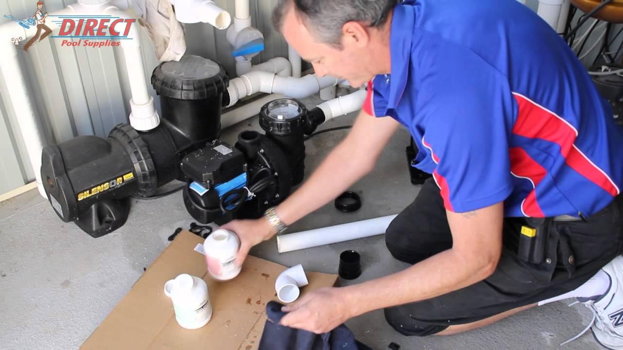 Pool Pump Setup Diagram Wiring For Capacitor Run Motor Diy Installation Video Direct Supplies Youtube