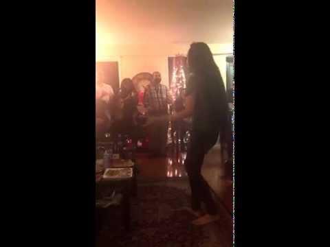 Iraqi Radah/Hecha/Kawliya dance
