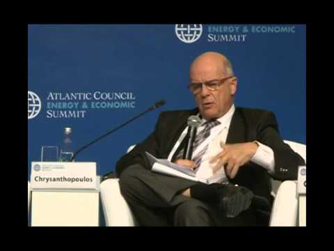 Energy & Economic Summit: Transport, Trade, and Reviving the Silk Road