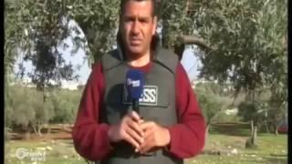 الفصائل المقاتلة تستهدف مجموعة من عناصر قوات النظام في ريف حماة