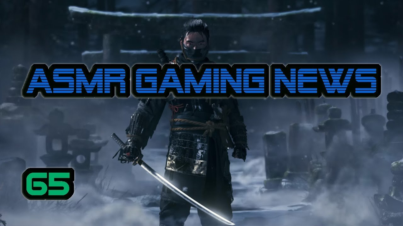 Latest Gaming News