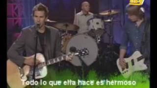 Lifehouse you and me subtitulado español