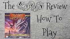 Dragon Island: A Dicey Walkthrough!